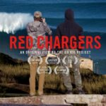 "The Go Big Project braves the waves of Nazáre with the ""Red Chargers"""