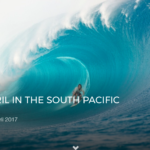 Bucket List: April in the South Pacific