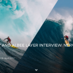 THE KAI LENNY AND ALBEE LAYER INTERVIEW: NERVOUS LAUGHTER