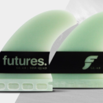 Futures Tow and Paddle Fins