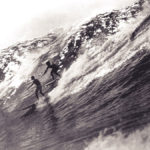 History Of Surfing: The First Best Big-Wave Photo