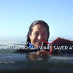 INTERVIEW: SACHI CUNNINGHAM WAVE SAVER ATHLETE OF THE YEAR