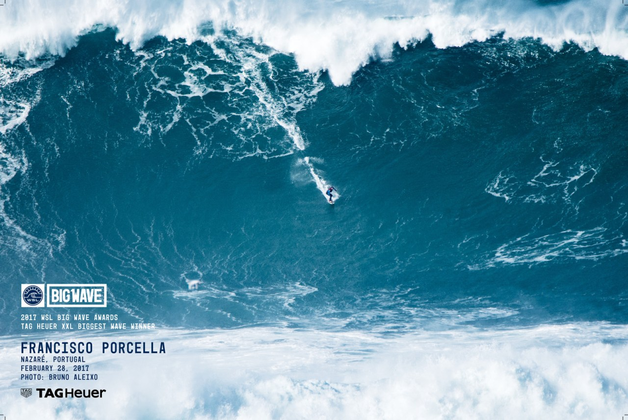 How Do You Measure The Worlds Biggest Waves Towsurfe Com
