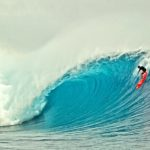 The 10 commandments of the big wave surfer