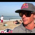 Ian Walsh Interview from the 2004 Towsurfer Vault