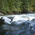 Watch These Guys Make Idaho's Lochsa River Look Totally Rippable