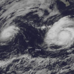 MAKING SENSE OF TROPICAL STORMS HILARY AND IRWIN WITH NATHAN COOL