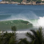 MAKE AND BREAK AT SPICY MEXPIPE