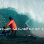 PRUDENCE VS BRAVADO: BALANCING THE FUTURE OF BIG WAVE SURFING