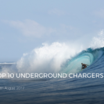CALIFORNIA'S TOP 10 UNDERGROUND CHARGERS