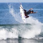 HURLEY PRO AT TRESTLES CALLED ON