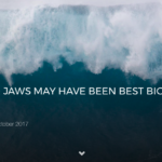 JAMIE MITCHELL: JAWS MAY HAVE BEEN BEST BIG WAVE EVENT EVER