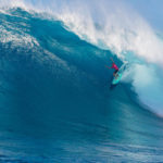 WSL Big Wave Tour / Over the Edge